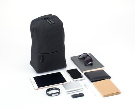 Oferta Flash: mochila Xiaomi Mini Bag por sólo 8,82 euros y envío gratis
