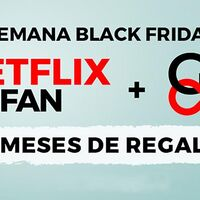 Virgin telco regala Netflix y gigas ilimitados por el Black Friday