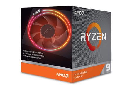 Amdryzen93900x