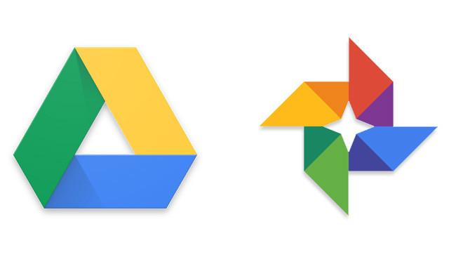 Google Drive ya nos permite acceder y administrar nuestras fotos y vídeos de Google Fotos