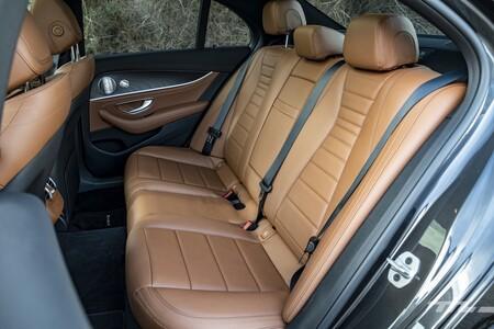 Mercedes Benz E 300 De 2021 Prueba 004