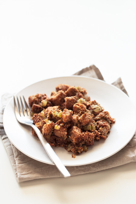 Stuffing O Relleno Vegano 6