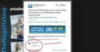 Twitter presenta Lead Generation Cards, orientado a empresas y marcas