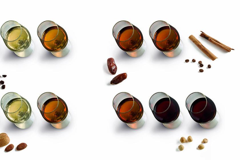 Por dónde empezar a beber vinos de Jerez, según los que más saben de Jerez