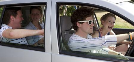 La pasión por la conducción decrece entre los jóvenes