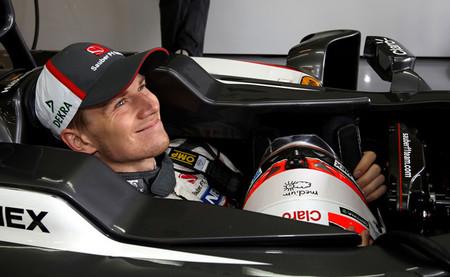 Nico Hülkenberg, optimista sobre su futuro en la Fórmula 1
