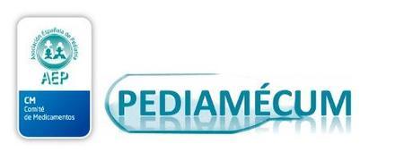 Pediamécum: información sobre los medicamentos pediátricos al alcance de un clic