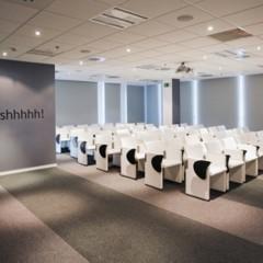 Foto 4 de 6 de la galería espacios-para-trabajar-las-oficinas-de-softonic en Decoesfera