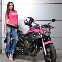 Foto 46 de 51 de la galería yamaha-xj6-rosa-italia en Motorpasion Moto