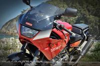 Aquellas maravillosas motos: prueba Yamaha TRX 850 (valoración y galería)