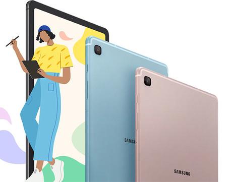 La Samsung Galaxy Tab S6 Lite con S Pen llega a España: precio y disponibilidad oficiales