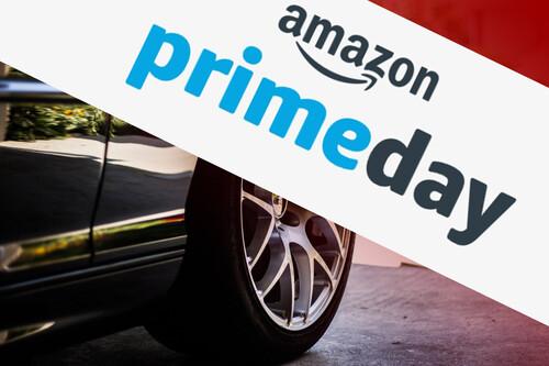 Amazon Prime Day: estas son las ofertas en accesorios, herramientas, cuidado y más para autos en México