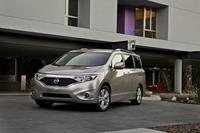 Nissan le pone precio a la Quest 2014 en Estados Unidos