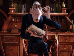 Ratatouille, las palabras de Mr. Ego sobre la crítica