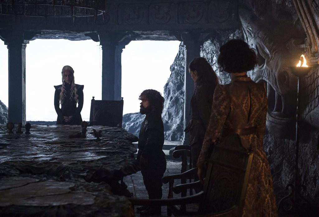 Daenerys Aliados