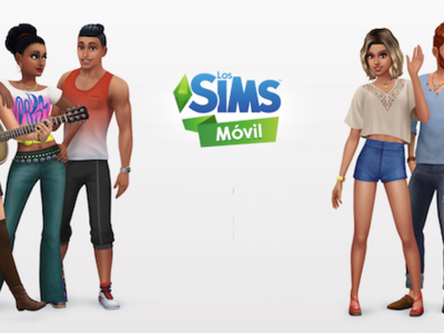 ¡Qué tiemblen Los Sims! El mítico juego de EA vuelve a los móviles en formato free-to-play