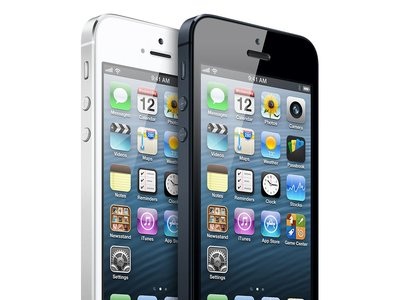 Apple iPhone 5 16GB por 199 euros y envío gratis en The Phone House