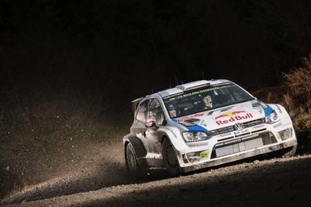 Rally de Gales 2014: Jari-Matti Latvala no pierde la esperanza