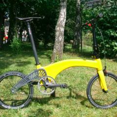 Foto 3 de 10 de la galería hummingbird-bike en Xataka