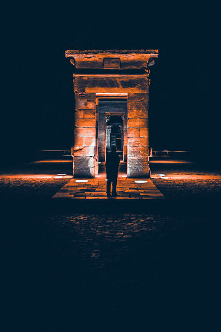 Gines Cirera Urban Night 21