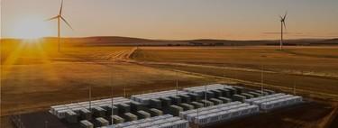 Desarrollar los grandes sistemas de baterías será clave para aumentar las energías renovables