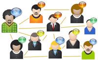 La influencia de la web 2.0 no es tanto para la mayoría de las empresas