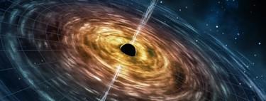 Se detecta una señal de radio con un ciclo constante de 16 días a 500 millones de años luz
