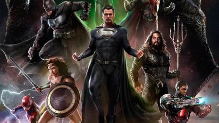 'Justice League: The Snyder Cut': el primer tráiler de la versión inédita nos revela escenas inéditas y la presencia de Darkseid