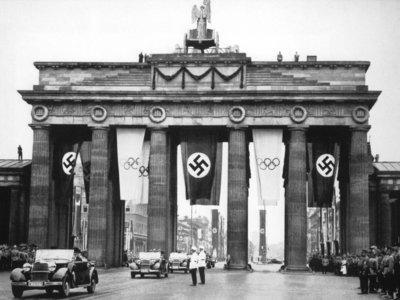 Berlín, 1936: la instrumentalización nazi de los Juegos Olímpicos, contados en 22 imágenes