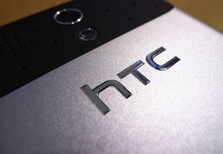 HTC está preocupada por su marketing, no por su situación financiera