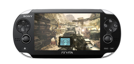 'Call of Duty' para PS Vita en otoño
