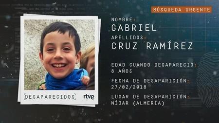 La peor pesadilla para unos padres: todos se vuelcan en la búsqueda de Gabriel, el niño de ocho años desaparecido