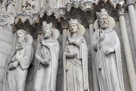 Catedral De Notre Dame Imagenes Antes Del Incendio 15 De Abril 25