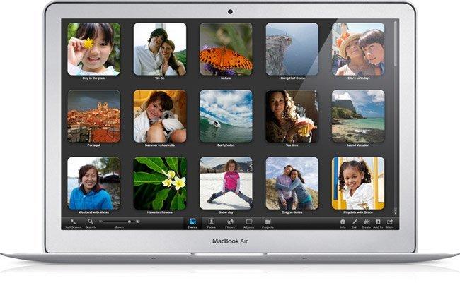 Launchpad de Mac OS 10.7 Lion