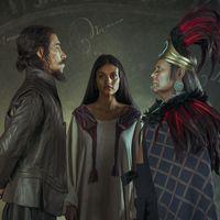 'Hernán': la serie de Amazon ofrece una espectacular inmersión en la historia de la conquista de América
