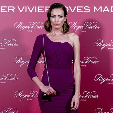 Lo mejor y peor de las fiesta que Roger Vivier ha celebrado en Madrid con motivo de su primera apertura en la capital