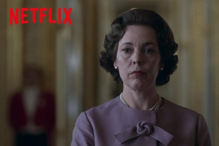 'The Crown' presenta el tráiler de su temporada 3: Netflix transforma a Olivia Colman en Isabel II