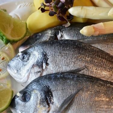 Pescados bajos en calorías que te ayudarán a cumplir tu propósito de bajar de peso en 2020