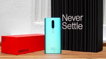 Pantalla a 90 Hz, conectividad 5G y un precio (casi) irresistible desde España: OnePlus 8 por 529 euros en Aliexpress Plaza