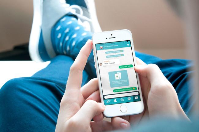 TuLotero quiere ser el WhatsApp™ de los apostadores con su última actualización