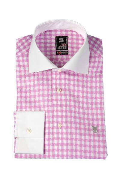 Camisas Iber&Co Otoño-Inverno 2009/2010
