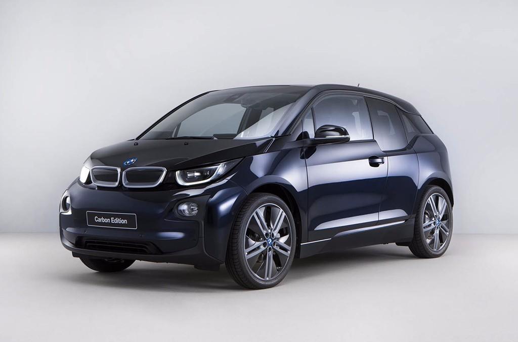 Foto de BMW i3 Carbon Edition (1/6)