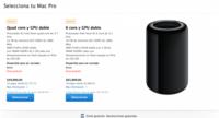 La nueva Mac Pro ya disponible para reservar en México