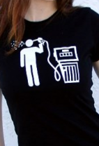 Camisetas politicas