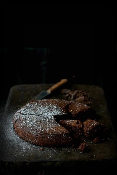 Paseo por la gastronomía de la Red: Nueve irresistibles recetas chocolateadas para celebrar el #DíaDelChocolate