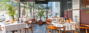 Los 27 restaurantes de Madrid para los que se quedan de rodríguez