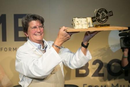Estos son los mejores quesos del mundo, según los World Cheese Awards (y dos de 16 son españoles)