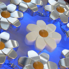Foto 5 de 12 de la galería daisy-de-hellos en Decoesfera