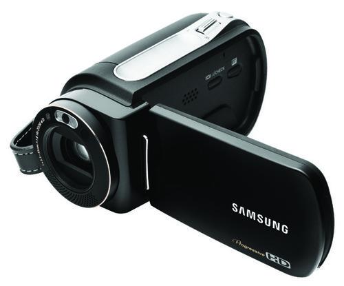 Videocámaras Samsung IFA