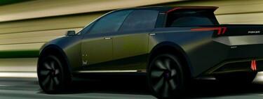 Fisker ya prepara a su nueva pick-up eléctrica, para competir contra GMC Hummer y Tesla Cybertruck